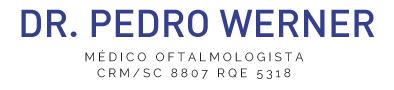 Logotipo - Dr. Pedro Werner